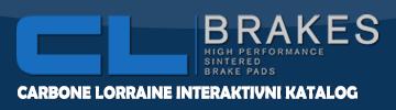 Carbone Lorraine interaktivni katalog